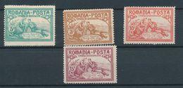 1906. Romania :) - 1881-1918: Charles I