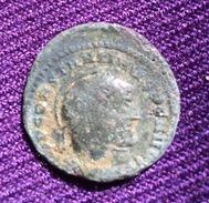 CONSTANTINUS I MAGNUS, AE 3, 2.8. Gr. IV C.A.D, (56) - 7. L'Empire Chrétien (307 à 363)