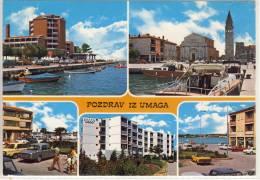 """UMAG -  Multi View , Hotel """"Umag"""" - Croatia"""