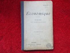 """Economique """"Texte Grec"""" (H. Petitmangin) éditions J. De Gigord De 1915 - Autres"""