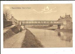 Pont à Celles Pont Du Canal - Pont-à-Celles
