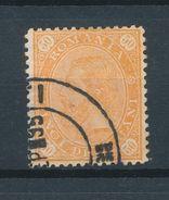 1890. Romania :) - 1881-1918: Charles I