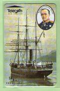 New Zealand - 1995 Scott Of The Antarctic $5 Terra Nova - NZ-D-49 - Mint - Neuseeland