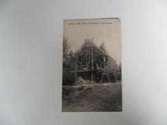 Schellebelle  :   Opbouw De Kerk Wijk Bruinbeek - Wichelen