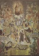 REIMS - Cathédrale - Tapisseries De La Vie De La Vierge : L' Arbre De Jessé - - Reims