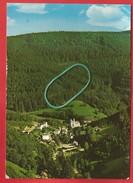 Bad Rippoldsau - Schapbach Im Schwarzwald, Ortsteil Klösterle Mit Kurhaus - Bad Rippoldsau - Schapbach