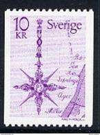 SWEDEN 1978 Definitive 10 Kr.  MNH / **.  Michel 1137 - Sweden