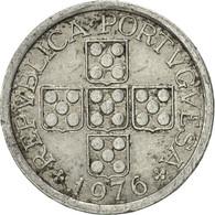 Portugal, 10 Centavos, 1976, TTB+, Aluminium, KM:594 - Portugal
