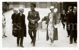 Postcard / ROYALTY / Belgique / Reine Astrid / Koningin Astrid / Koning Leopold III / Roi Leopold III / CHU Saint-Pierre - Gezondheid, Ziekenhuizen