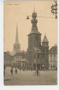 BELGIQUE - THIELT - TIELT - Belfort - Tielt