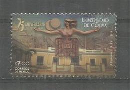 People's University Of Colima (Universidad Popular De Colima) Nuevo **. Año 2015 - Mexique