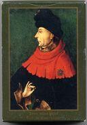 Ducs De Bourgogne - Histoire De France -   Jeu De 54 Cartes - 54 Cartes