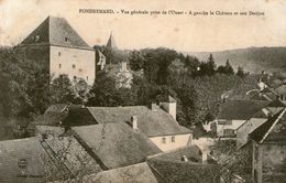 (H S) CPA Fondremand      (bon Etat) - Other Municipalities
