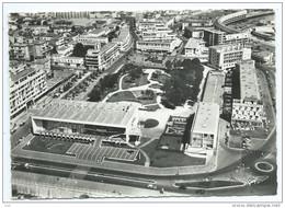 17] Charente Maritime-ROYAN  Le Palais Des Congrés Et Ses Jardins- Vue Aérienne  (architecte Ferret) (Cpsm-GABY 21 - Royan
