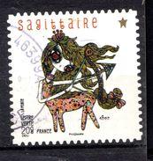 Timbre N° 949 - 2014 - - Francia