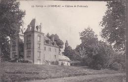 Lubersac Château De Predevaulx - France