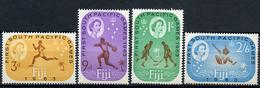 1963 - FIJI - Catg. Mi.  171/174 - LH - (R-SI.331.713 -  30) - Fiji (...-1970)