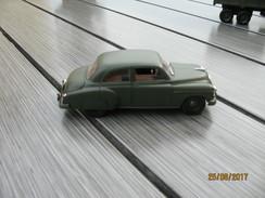 SOLIDO - Véhicule Militaire - Voiture Chevrolet 1950 - Armée US - Autres Collections