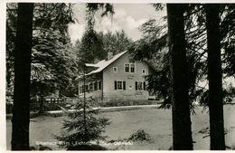 Silberhaus I. Fichtelgebirge (001336) - Ohne Zuordnung