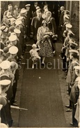 Postcard / Royalty / Belgique / Koningin Astrid / Reine Astrid / Hoboken / Prinses Joséphine Charlotte - Case Reali