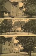Ca. 1915, ZOSSEN,Übungsplatz, Berliner Jugendland, (Mark), Haus 4, 5, 6, Ungebraucht - Alemania