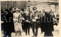 Postcard / Royalty / Belgique / Koningin Astrid / Reine Astrid / Prins Leopold / Prince Leopold / Antwerpen - Antwerpen