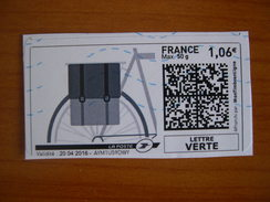 Montimbrenligne Obl : Vélo - Personnalisés