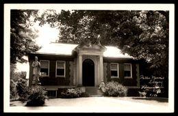 RPPC Library  Civil War Monument  Wilmington VT     Ref  2670 - United States