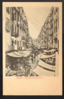 Italia - Napoli - Mercato A Basso Porto - Napoli