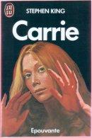 CARRIE (S. King) 1986 - Fantastique