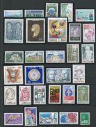 FRANCE - ANNEE 1976 - Tous Les Timbres Du N° 1863 Au N° 1913 - 52 Timbres Neufs Luxe (détail Dans Le Descriptif). - 1970-1979