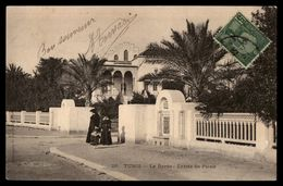 Africa > Tunisia Tunis Entree Du Palais    -ref 2670 - Tunisia