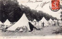 AVON - Le Camp - Avon