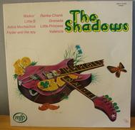 THE SHADOWS - Instrumental
