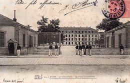 AVON - 32e D'Artillerie - Quartier Lariboisière - Avon