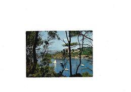 Carte Postale Port-Cros (83) La Rade Et Le Fort Du Moulin - La Seyne-sur-Mer