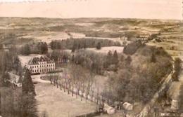 LA BASTIDE-MURAT  Vue Aérienne Le Château De Joachim Murat - France