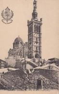 France Marseille Notre-Dame de la Garde