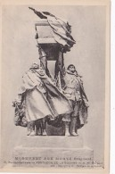 France Paris Monument Aux Morts Pantheon De La Guerre - France