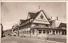 Lörrach - Lasser  - Brauerei - Vari