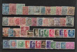 ITALIA - 1900-44 Victor Emmanuel III