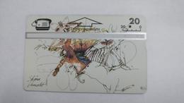 Austria-(p236)-L &G-schone Umwelt-(310l)-(20ein)-tirage-3.000-+1card Prepiad Free - Autriche