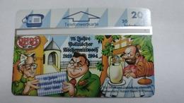 Austria-(p256)-75 Jahre Bayern-(311l)-(20ein)-tirage-1.000-+1card Prepiad Free - Autriche