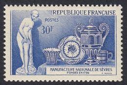 FRANCE Francia Frankreich - 1957 - Yvert 1094 Nuovo Con Gomma Integra. - Frankreich