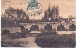 Limburg A D Lahn Dom Von Wesen Und Alte Brücke    - **1991** - Limburg