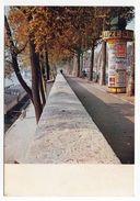 Photographe MONIER--PARIS--La Rencontre Des Parallèles  (colonne Moris Avec Jolie Pub SUZE.....à Saisir - Monier