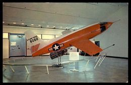 The Bell X-1  -ref 2670 - Other