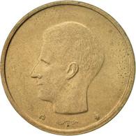 Belgique, 20 Francs, 20 Frank, 1992, TTB, Nickel-Bronze, KM:160 - 1951-1993: Baudouin I