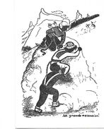 E.CAPRA  ''LA GRANDE ASCENSION !'' - Alpinisme