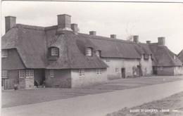ASHBY ST LEDGERS - Northamptonshire